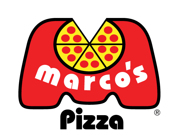 Large Marco's Logo